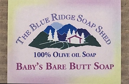 Baby Soap, Soap for Babies