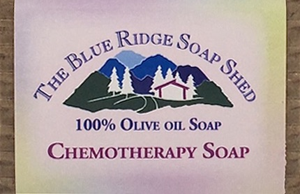 Homeopathic Soap