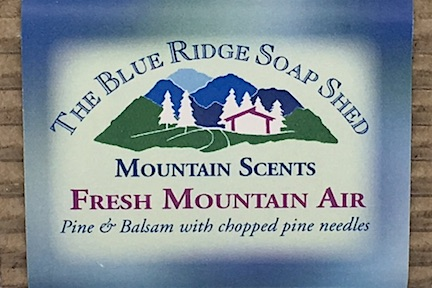 Mountain Scents