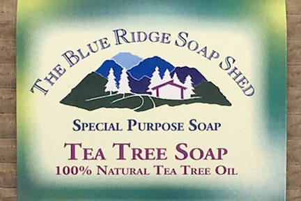Special Purpose Soap