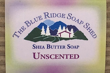 Unscented Soap | Natural Unscented Soap for Sensitive Skin