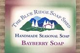 Bayberry Goat Milk Soap