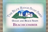 Wrapped Bar of Beachcomber Goat Milk Soap photo