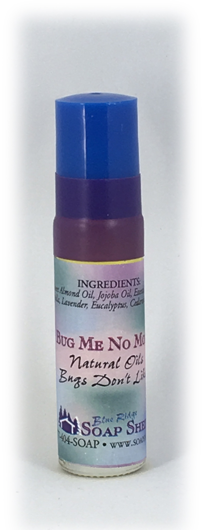 Bug Me No More Roll-On Insect Oil