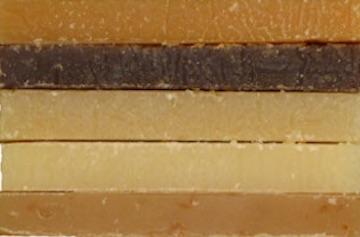Goat Milk Soap Sampler - 5 Bar