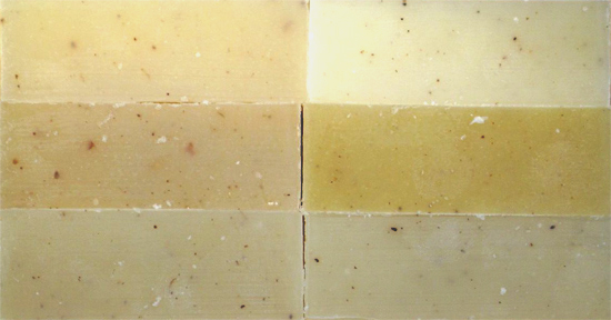 Knitter's Hand Soap Six Pack Gift Set