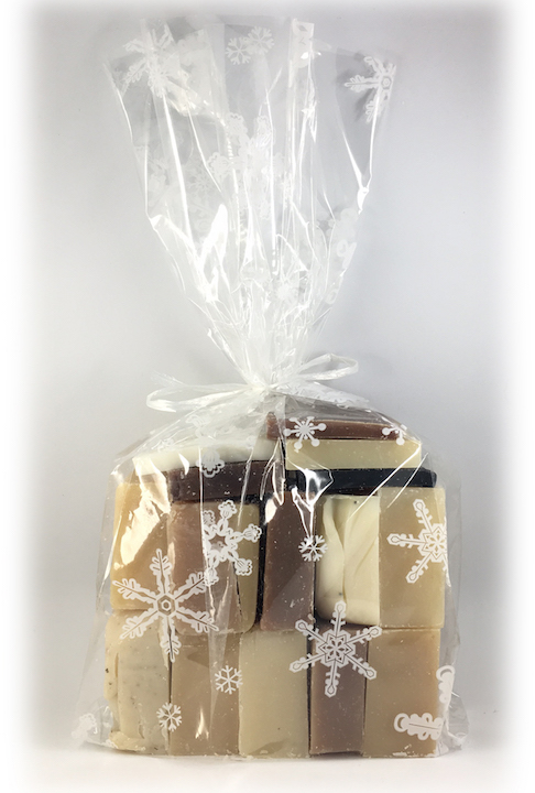 Two Pound Grab Bag of Mixed Handmade Soap
