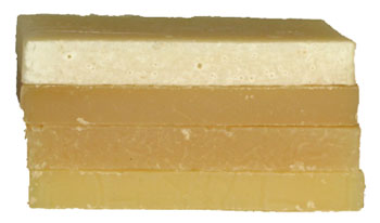 Hunter's Soap Sampler