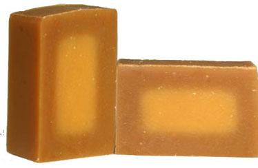 Rum Nut Cake Goat Milk Soap