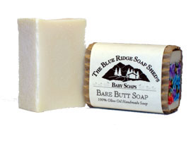 Natural Soap for Baby