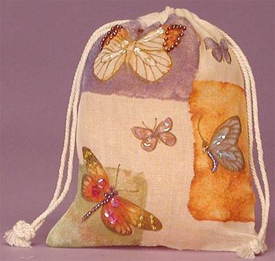 Gardener's Gift Bag - Gift Bag for Gardeners