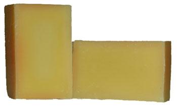 Peppermint Lemongrass Shea Butter Foot Soap