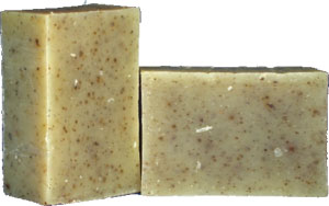 Patchouli Artist's Hand Repair Soap