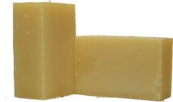 Sugar Plums Cream Goat Milk Soap
