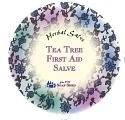 Tea Tree Anti-Fungal Salve for Jock Itch Symptoms