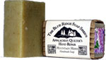 Mountain Herb Quilter's Hand Repair Soap