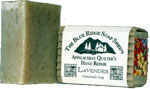 Lavender Quilter's Hand Repair Soap