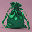Hand Repair Gift Bag - Satin Bag