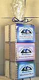 Custom Soap Six Pack Gift Set